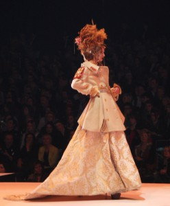 Top Hair 2013: Bühnenprogramm.