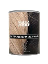 Klaus Müller: Tee für besseren Haarwuchs